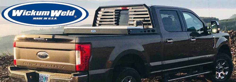 wickum weld quality truck accessories
