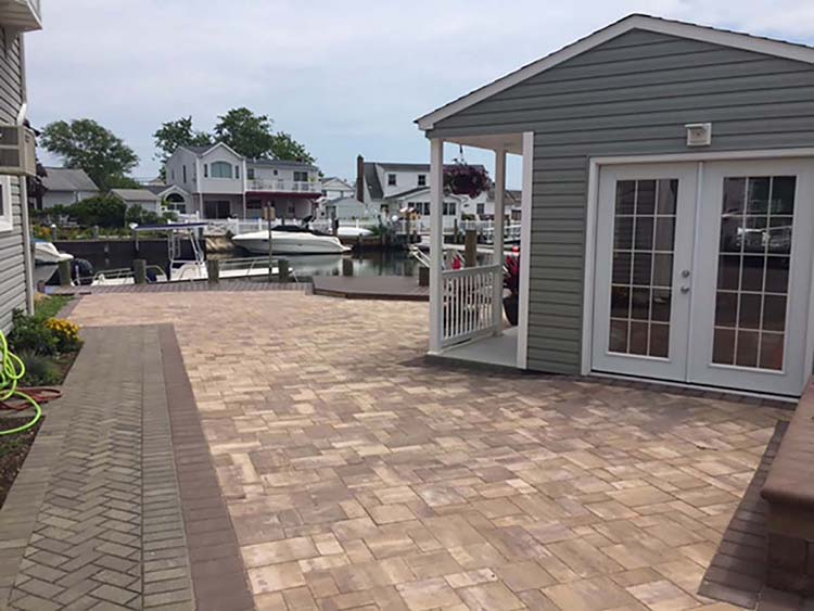 patios walkways landscaping product