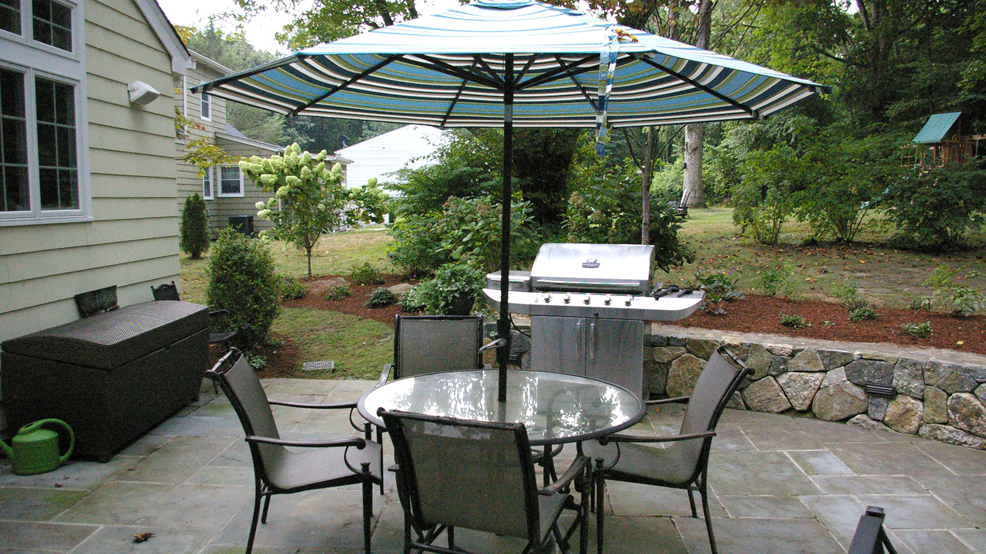 trumbull-ct-backyard-planting-from-patio-after