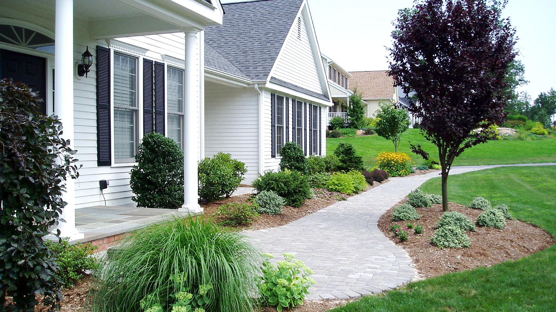 Shelton CT Landscape Service