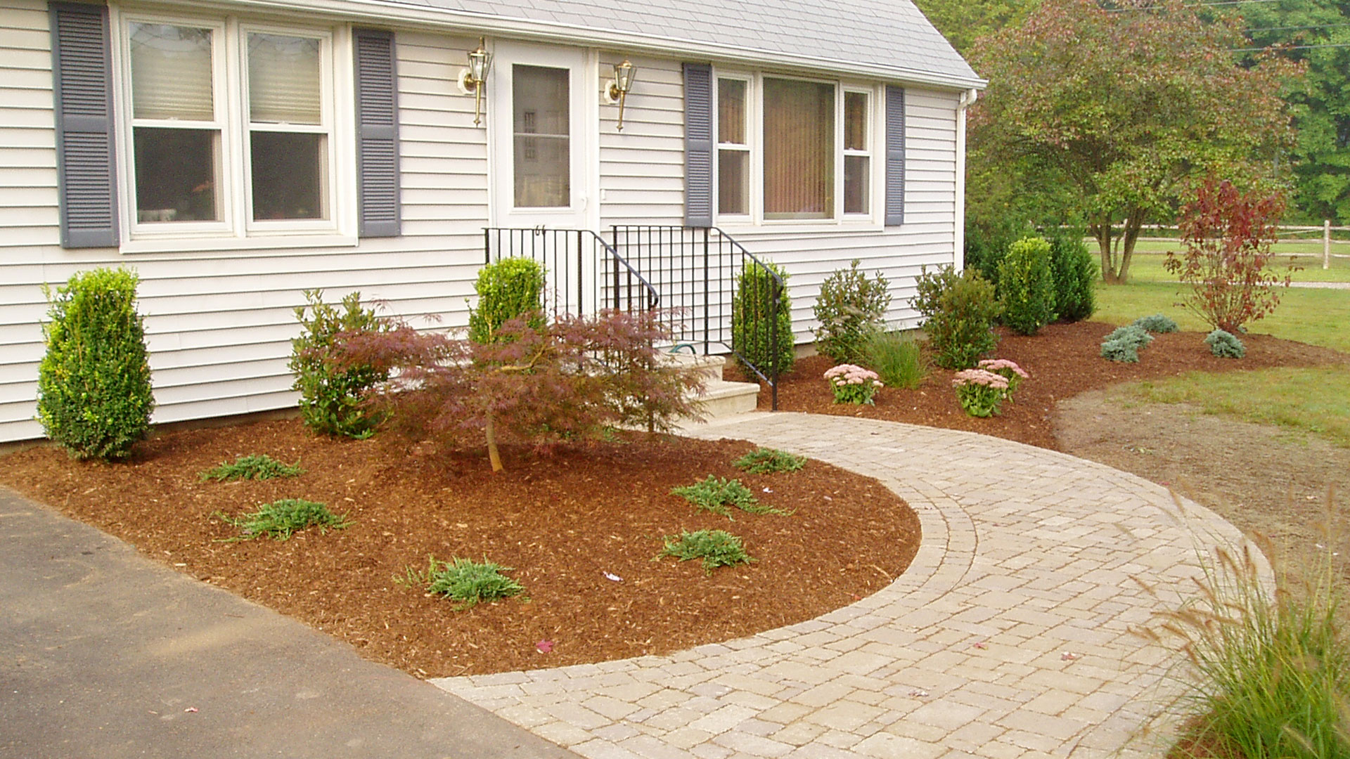 Landscape Services Newtown CT