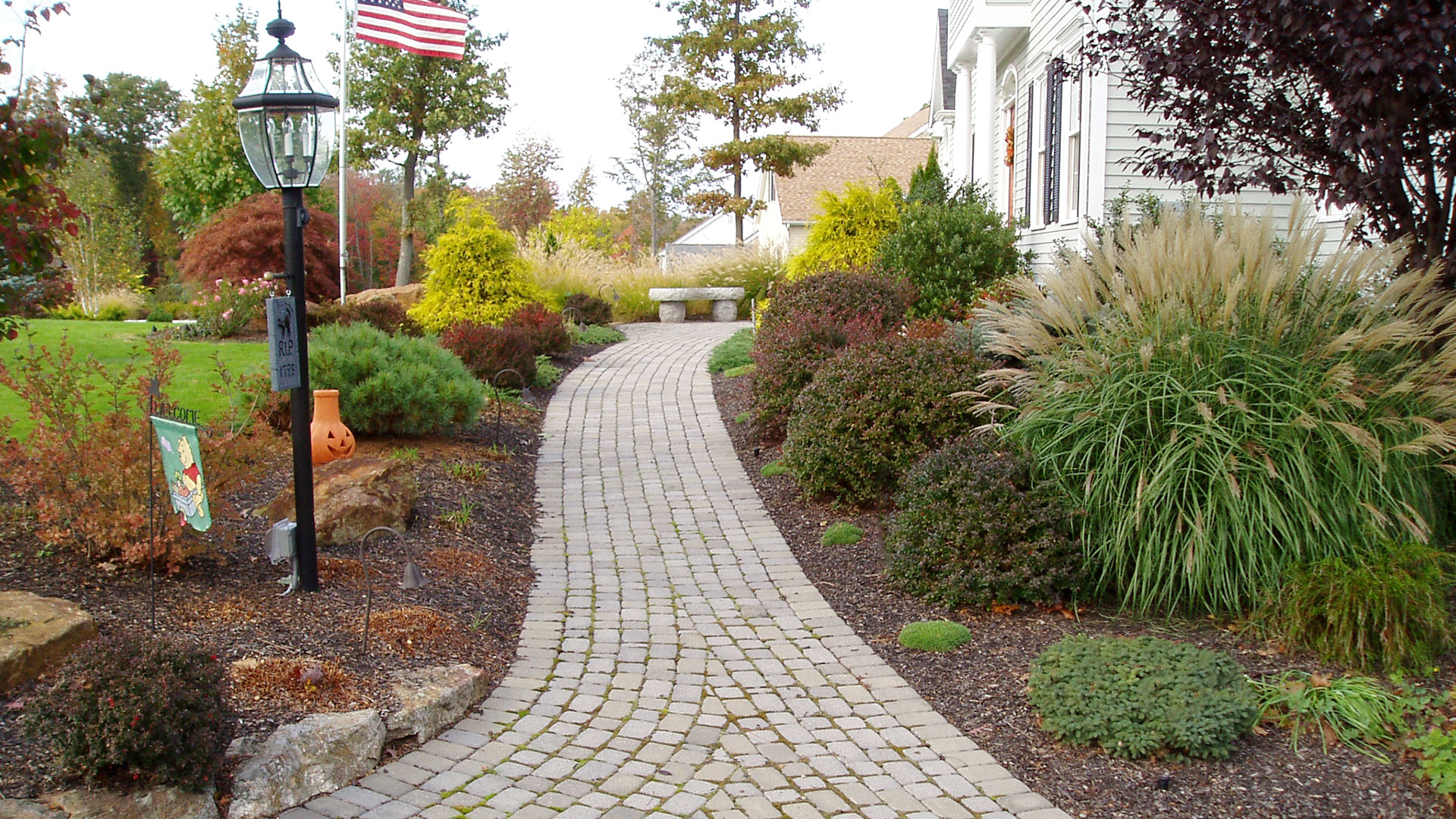 Shelton CT Landscapers