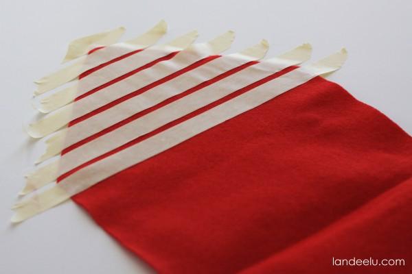 Valentine's Day Surprise Envelopes tutorial 3