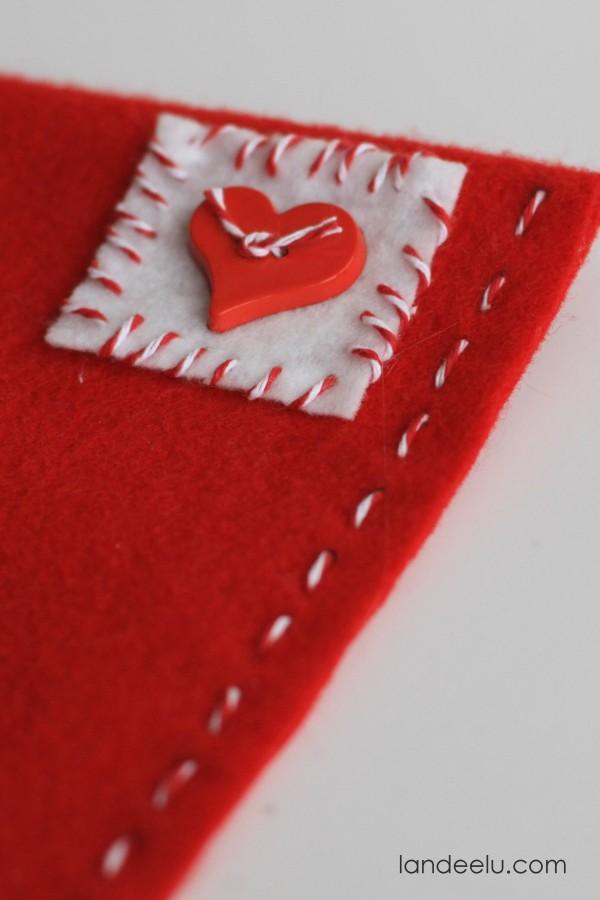 Valentine's Day Surprise Envelopes tutorial 8
