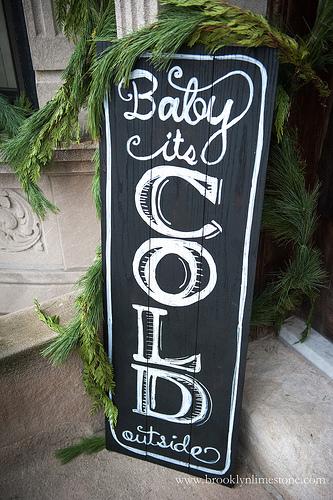 Outdoor Christmas Signs Ideas | landeelu.com