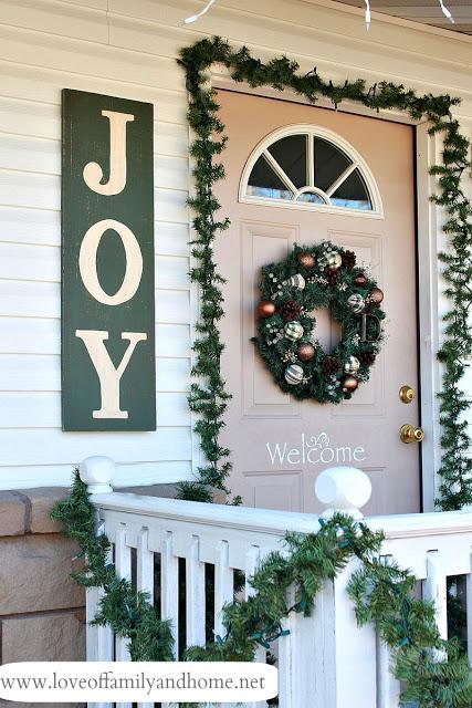 outdoor christmas signs ideas landeelucom