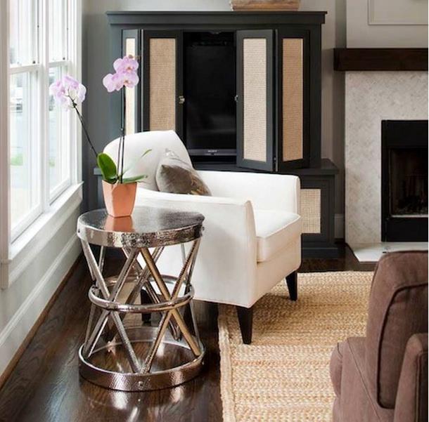 TV cabinet idea