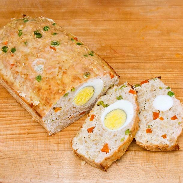 POPSUGAR homemade pet loaf for landeelu dot com roundup