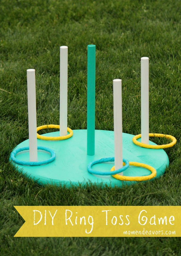 DIY-Ring-Toss-Game by Mom Endeavors