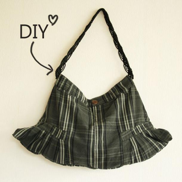 diy-skirt-bag by Wilma