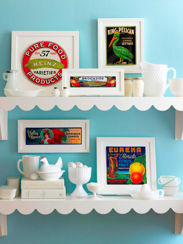 secondhand treasures by BHG