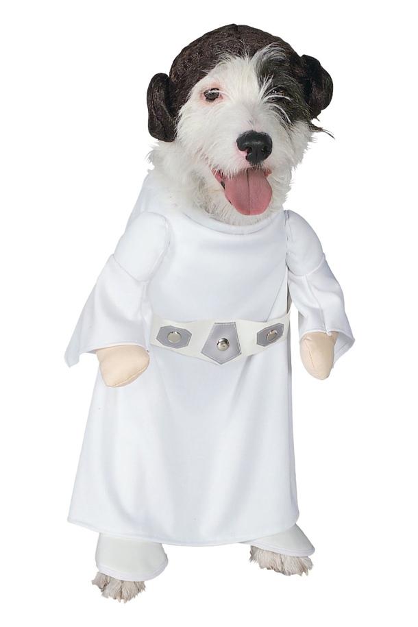 Leia costume amazon