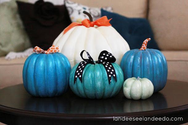 pretty+pumpkins