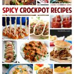 So many Spicy Crock Pot Recipes | landeelu.com So many delicious spicy crockpot recipes for your slow cooker! Perfect recipes for busy weeknight meals!delicious spicy crockpot recipes for your slow cooker! Perfect recipes for busy weeknight meals!