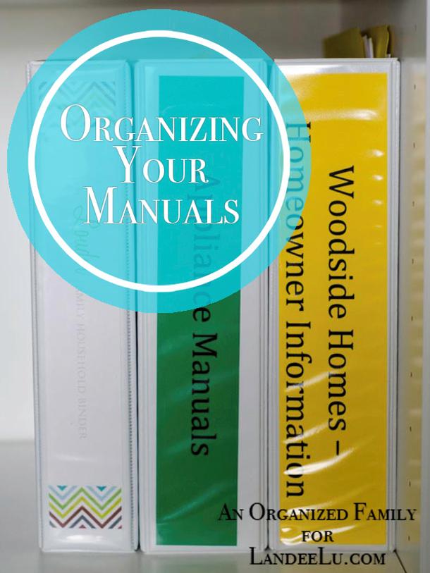 organizing_manuals