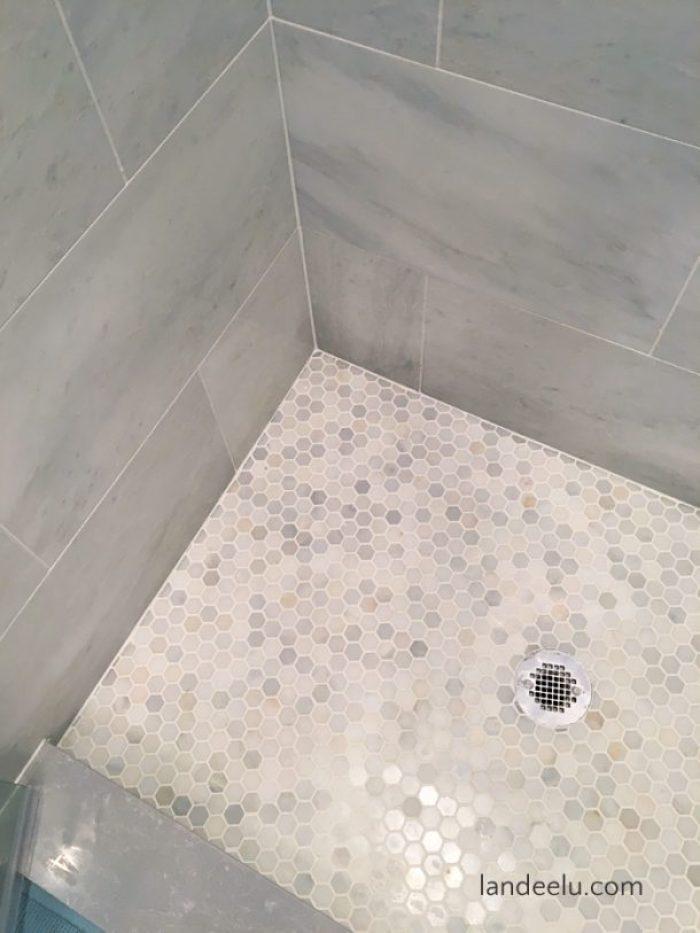 Finishing A Basement: The Bathroom   landeelu.com