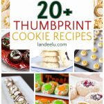 Thumbprint Cookies Recipes You Will LOVE