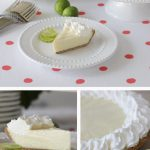Looking for a way to entertain easily? Pull out an Edwards Dessert Key Lime Pie from the freezer and enjoy your evening!