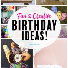 Fun and Creative Birthday Ideas To Make Someone Feel Special!