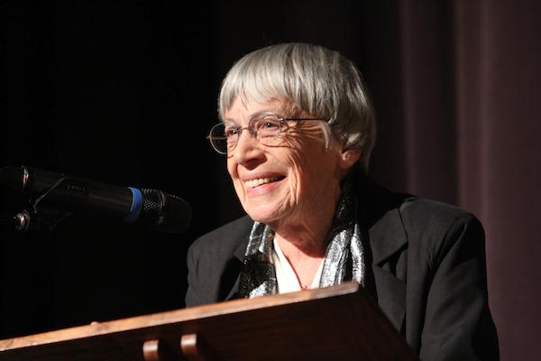 Ursula K. Le Guin - Lande Incantate