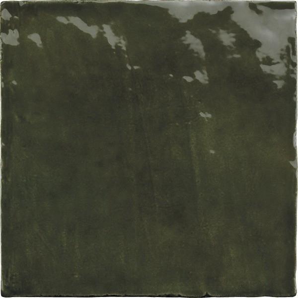 La Riviera Botanical Green 6.5x20