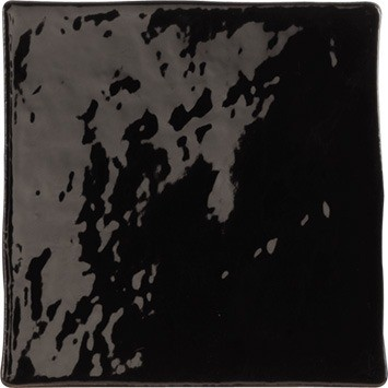 CEVICA Manises Negro 13x13