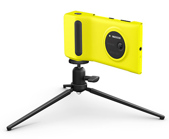 Camera-Grip-for-Nokia-Lumia-1020-with-tripod-jpg