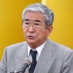 石原さん、東京オリンピックをいい出してくれてありがとう