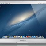 新しいMacBook Air13″に買い換えた。MagSafe2になってて焦ったけどこれで良し