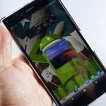 6.4インチファブレット、Sony XPERIA Z Ultra LTE SIMフリーを試す