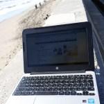 MacBook Proから自腹でHP Chromebookに変えたけどなんの不都合も無いどころか・・