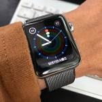 Apple Watch Series2を1週間使ってみた悲しい結果