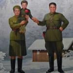 北朝鮮という怪物を創ったのはソ連だって知ってる人、手を挙げて