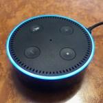 我が家にAmazon Echo dot がやってきた!! 自腹体験レポートいくよ