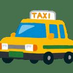 これはナイスなアイデア!!!「高齢者にタクシー定期券、定額で何度でも」から発展させたい