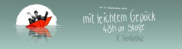 X. Theatertage Schwedt
