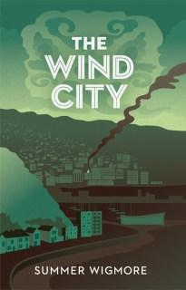 The Wind City