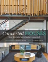 cover image for converted houses
