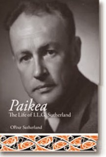 cover image for paikea