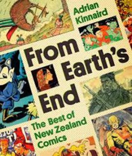 from earths end cover