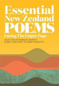 Essential New Zealand Poems: Facing the Empty Page