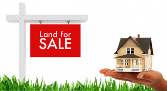 600sqm Land in Owutu Community off Isawo Road, Agric