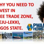 invest in free trade zone land