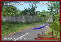 Magnificent PROPERTY 1,000 m2 LAND IN CANGGU BALI FOR SALE TJCG180