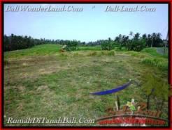 Affordable PROPERTY LAND IN TABANAN FOR SALE TJTB208