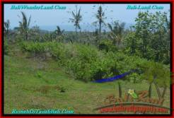 Exotic 1,500 m2 LAND SALE IN TABANAN BALI TJTB234