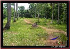 Beautiful LAND IN TABANAN FOR SALE TJTB256