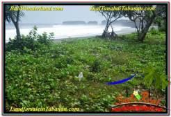 Affordable PROPERTY 6,000 m2 LAND SALE IN Tabanan Selemadeg TJTB345