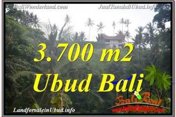 FOR SALE Beautiful LAND IN Sentral / Ubud Center BALI TJUB640