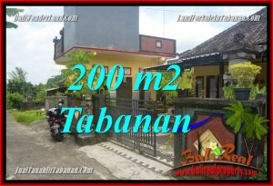 LAND FOR SALE IN Tabanan Penebel TJTB359